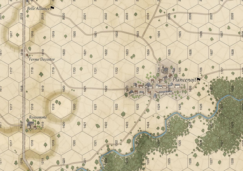 Austerlitz 1805 : Rising Eagle B518d024386757.5633351b61b86