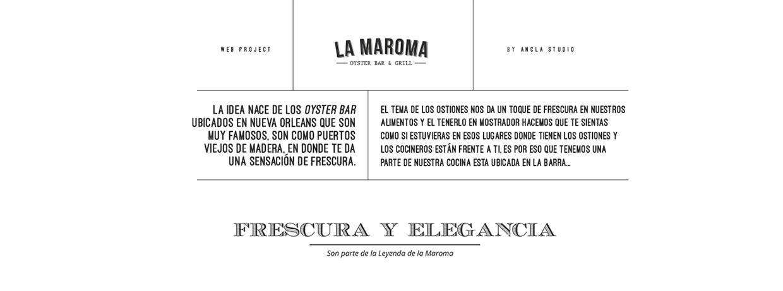 La Maroma Oyster Bar & Grill