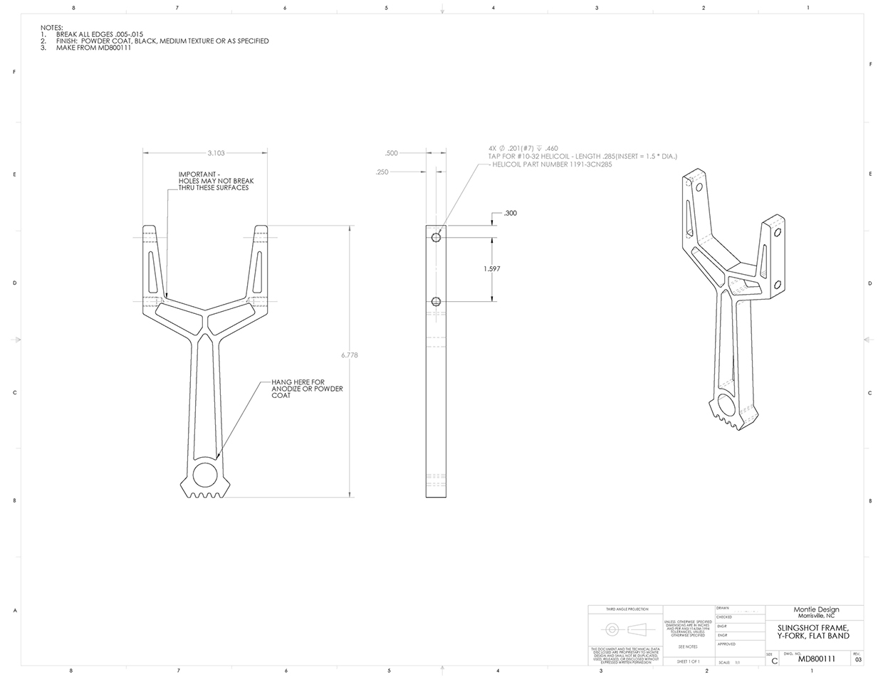 Wrench Cad Drawing Cad Drawing i Produced For