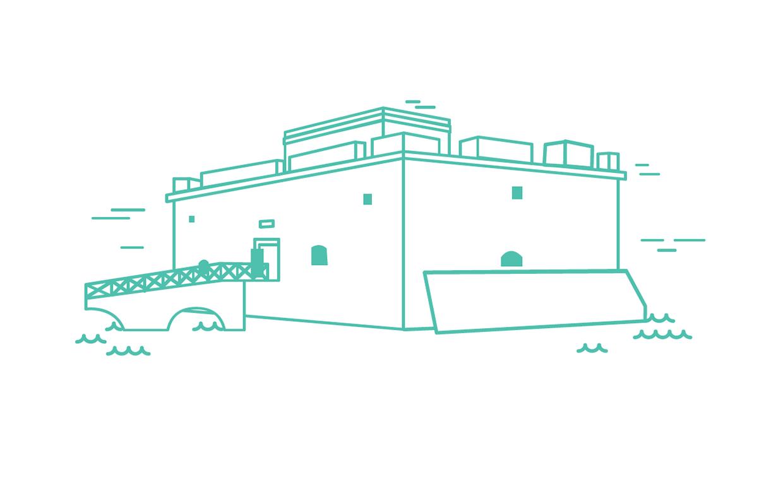 old-castle-paphos
