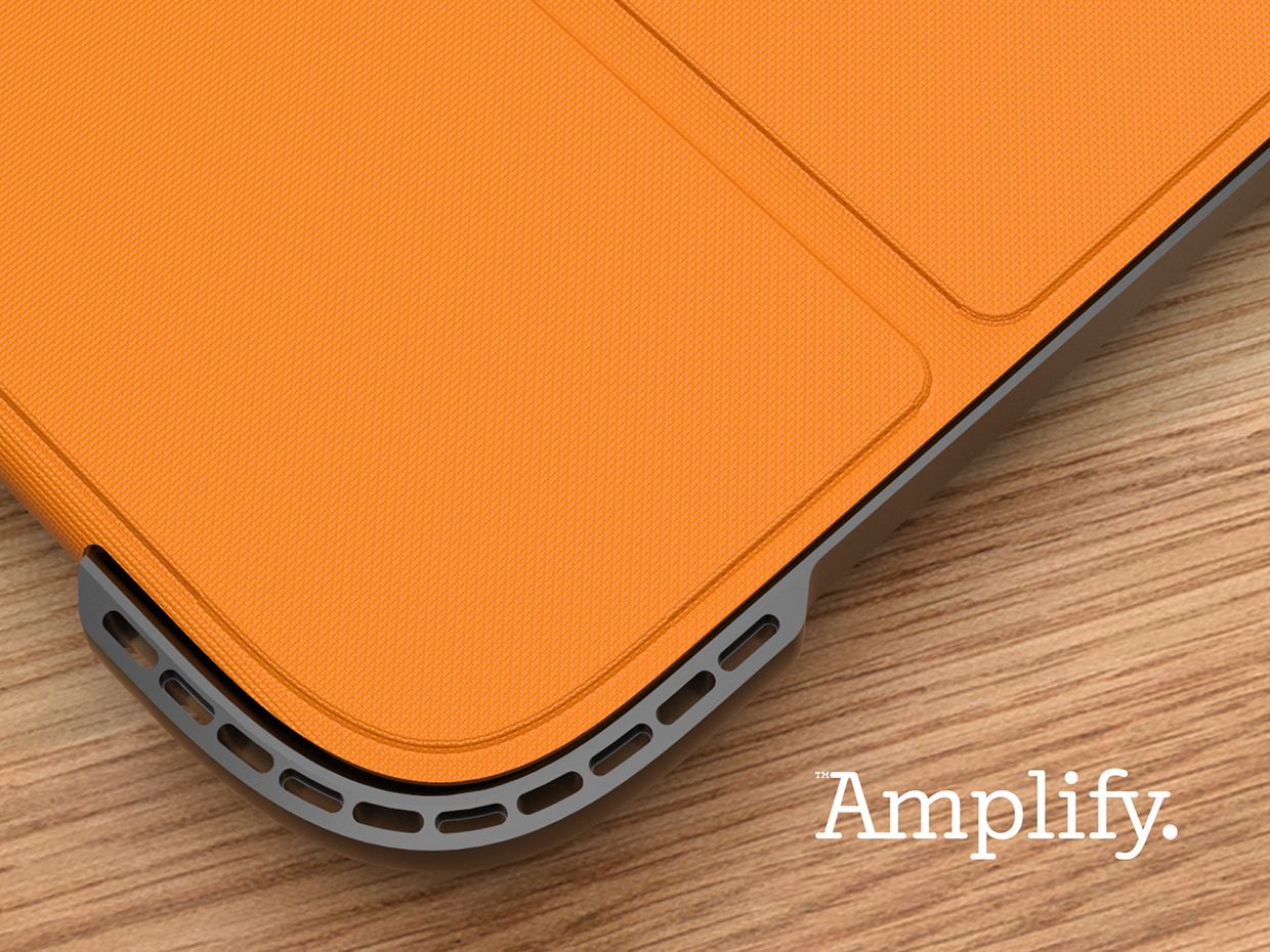 Amplify Tablet Case of Protective Tablet Cases