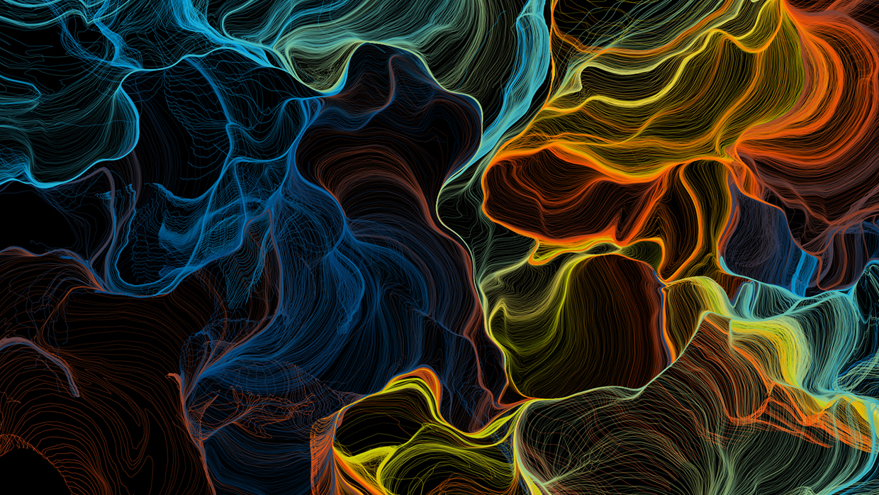 Digital art selected for the Daily Inspiration #2394