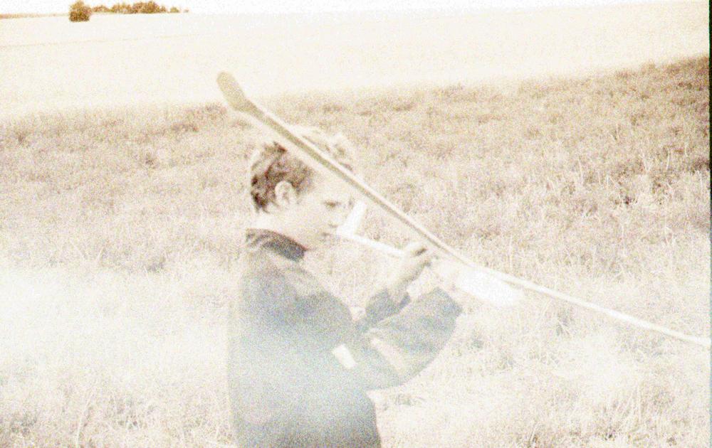 boy found film photograph suzie chaney
