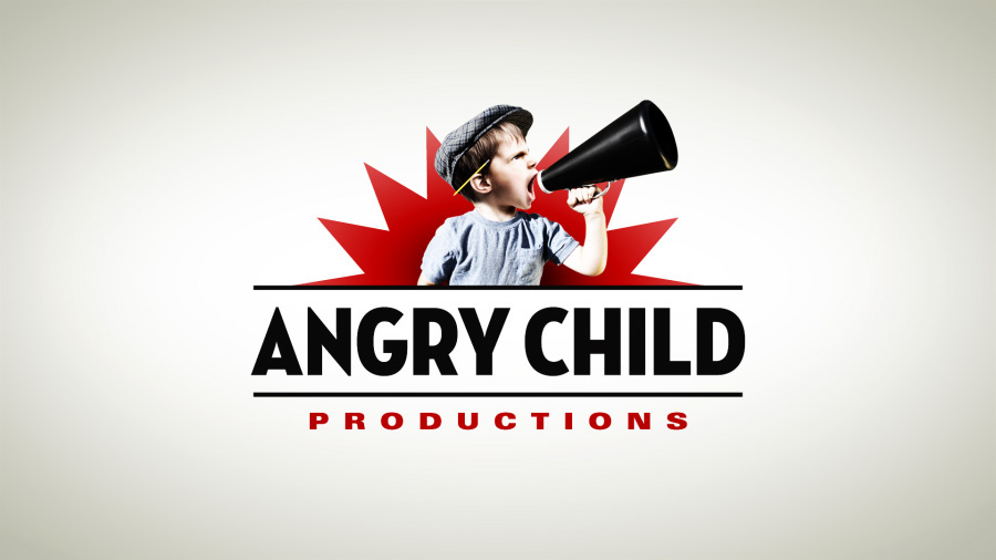 Client: Angry Child Productions