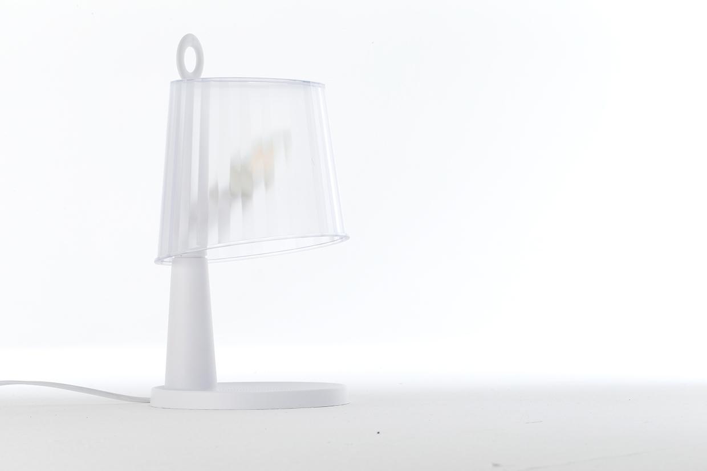 La lampe - Lampe enceinte bluetooth ...