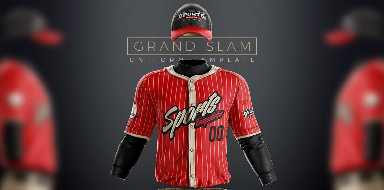 0fe9e3e54fd The Most Realistic Baseball Uniform Photoshop Template + SF Giants ...