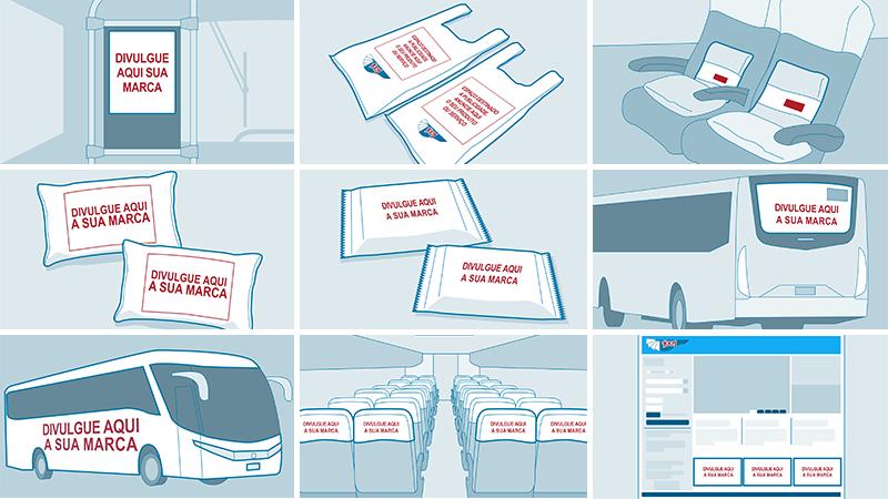 presentation autobus Media Kit