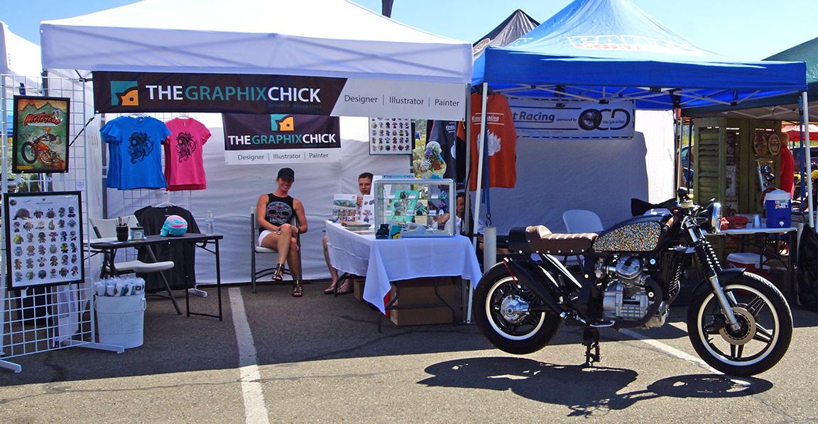 motorcycle Tank handpainted moto Painted Honda cafe racer