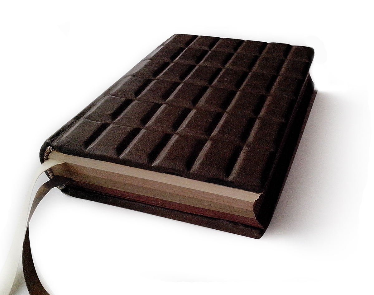 Image result for chocolate book