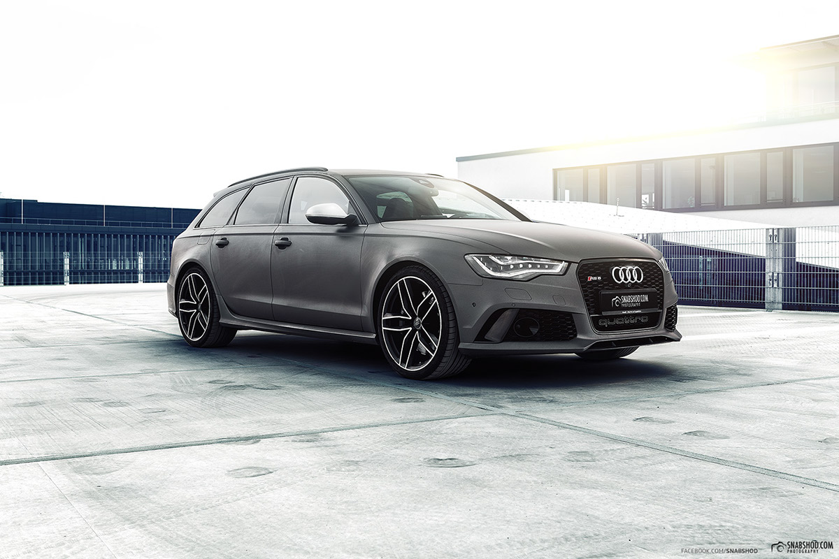 audi a6 comp 3 0 bitdi quattro rs6 avant and r8 gt on behance. Black Bedroom Furniture Sets. Home Design Ideas