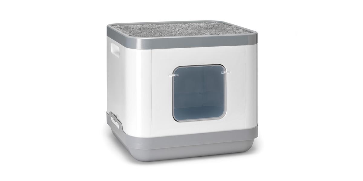 sleep play Litter box toilet Cat animal plastic multifunctional Pet