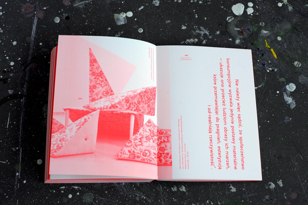 book Catalogue art Gallery of Art Exhibition  publication