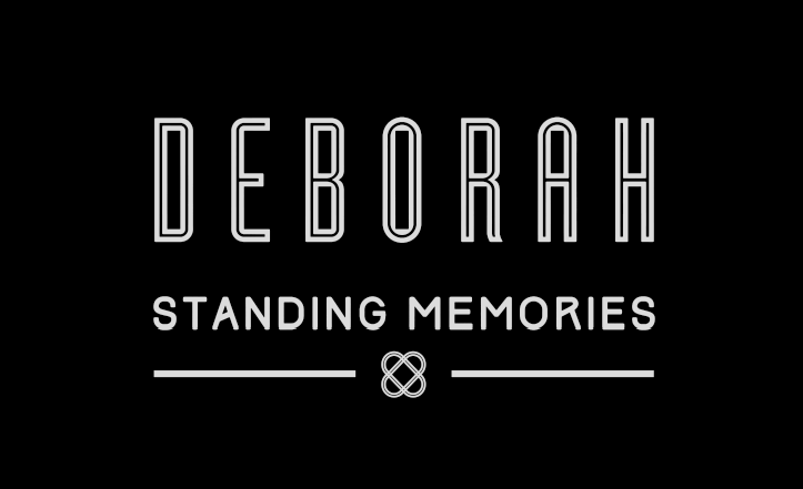 deborah luxembourg design toshineza tshinza alain graphic standing memories g-minor