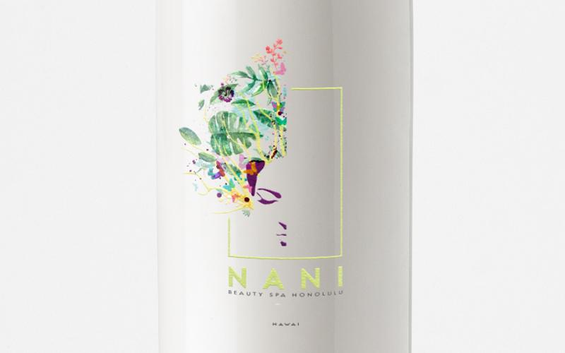 marjoriereyesf Graphic Designer Web designer Diseñochile BrandHawaii DesignHawaii