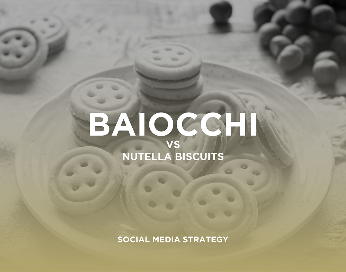 brand identity branding  Social Media Strategy university project