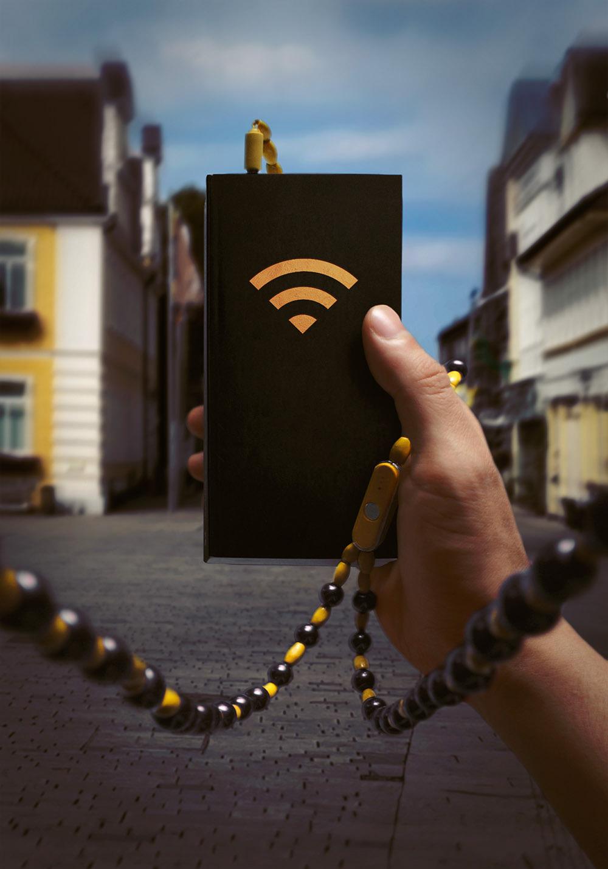 Internet control bible prayer rosary religion addiction headphones manipulation wifi