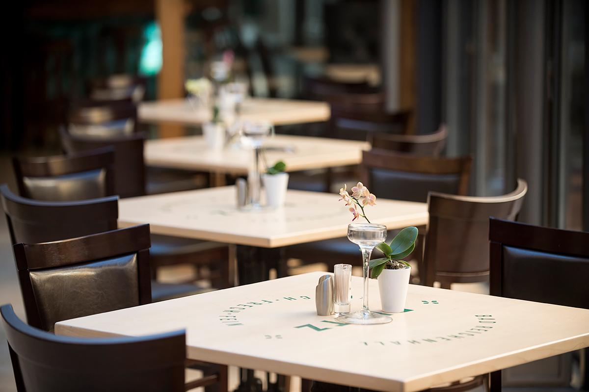 bad reichenhall platz sissi franz joseph kaiser Bavaria restaurant menu