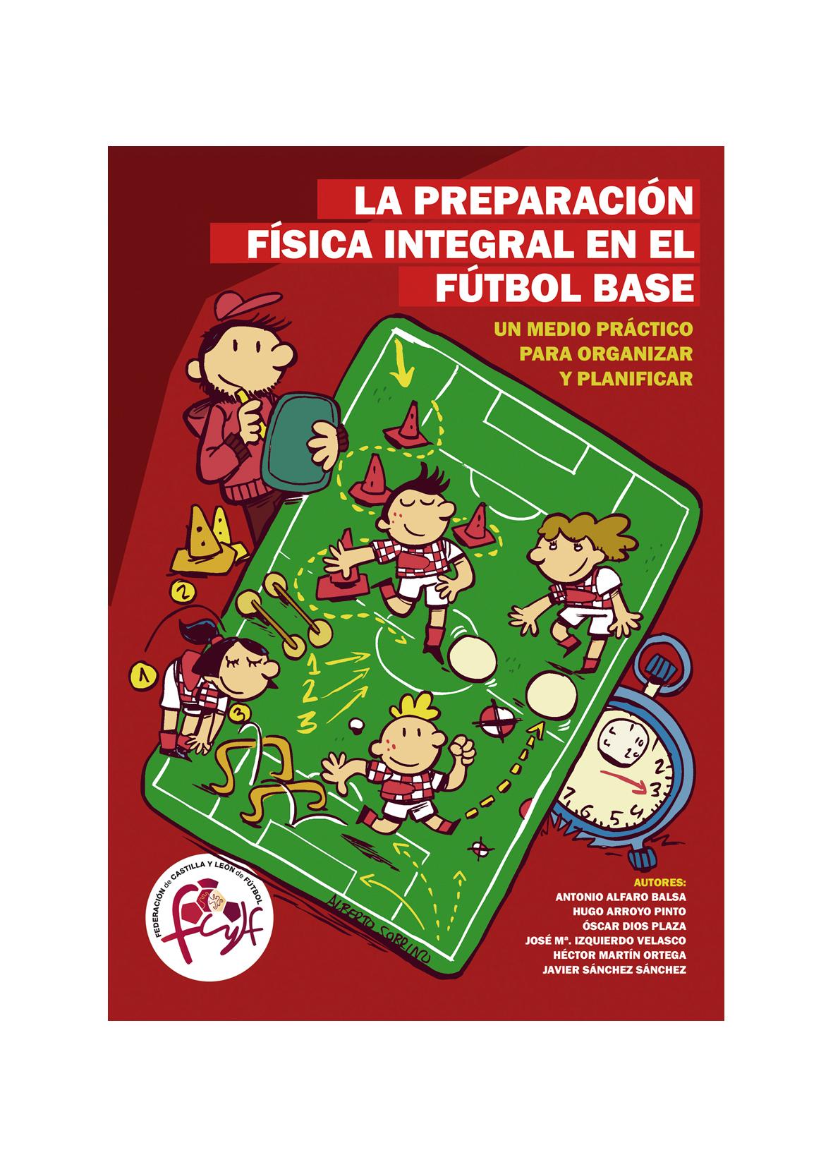 Futbol ilustracion