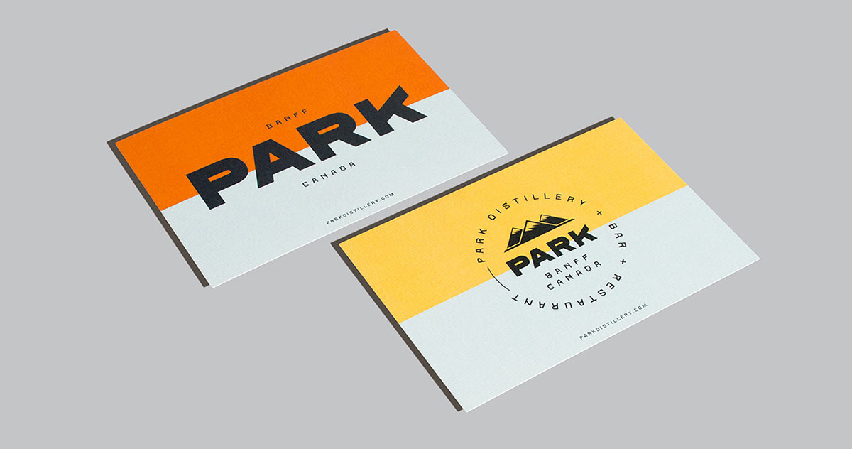 Park Restaurant + Bar by Glasfurd and Walker