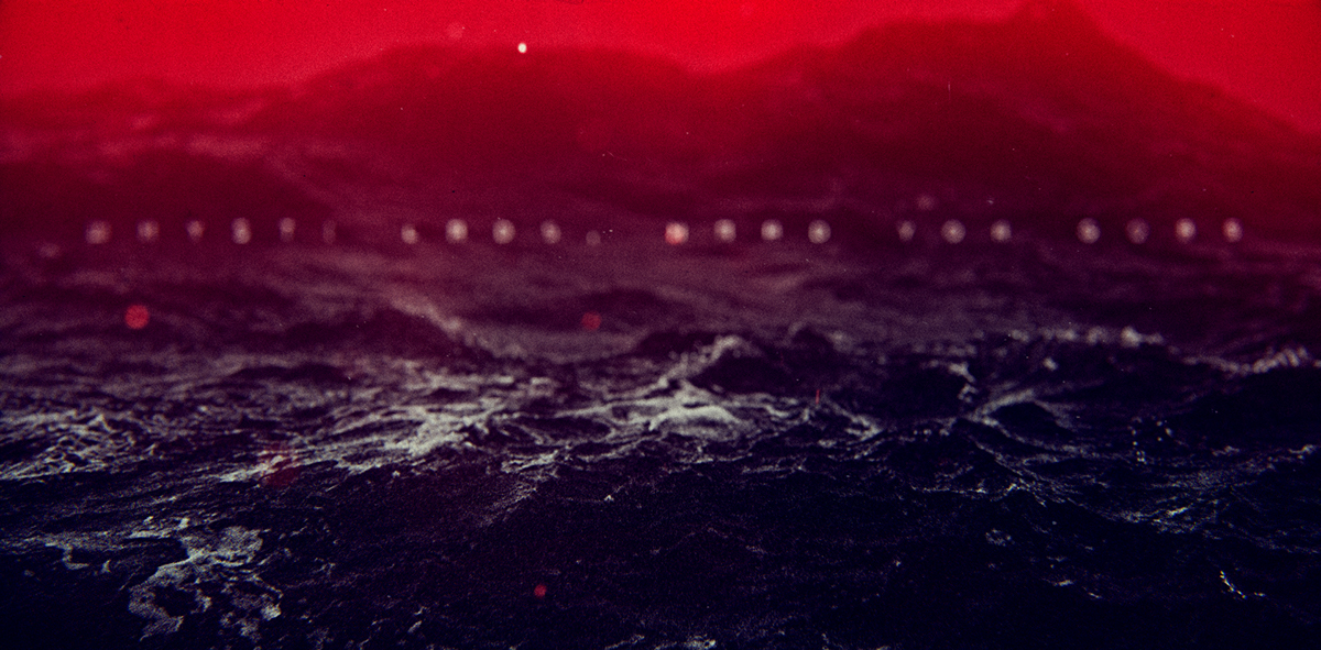 motion graphics styleframes art direction