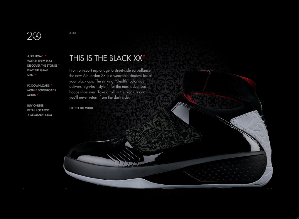 brand new f4f24 12989 ... Jordan Brand hosted a multiple-day