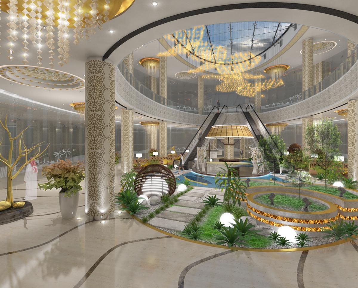 Awesome Atrium Design Ideas Ideas - Decoration Design Ideas ...