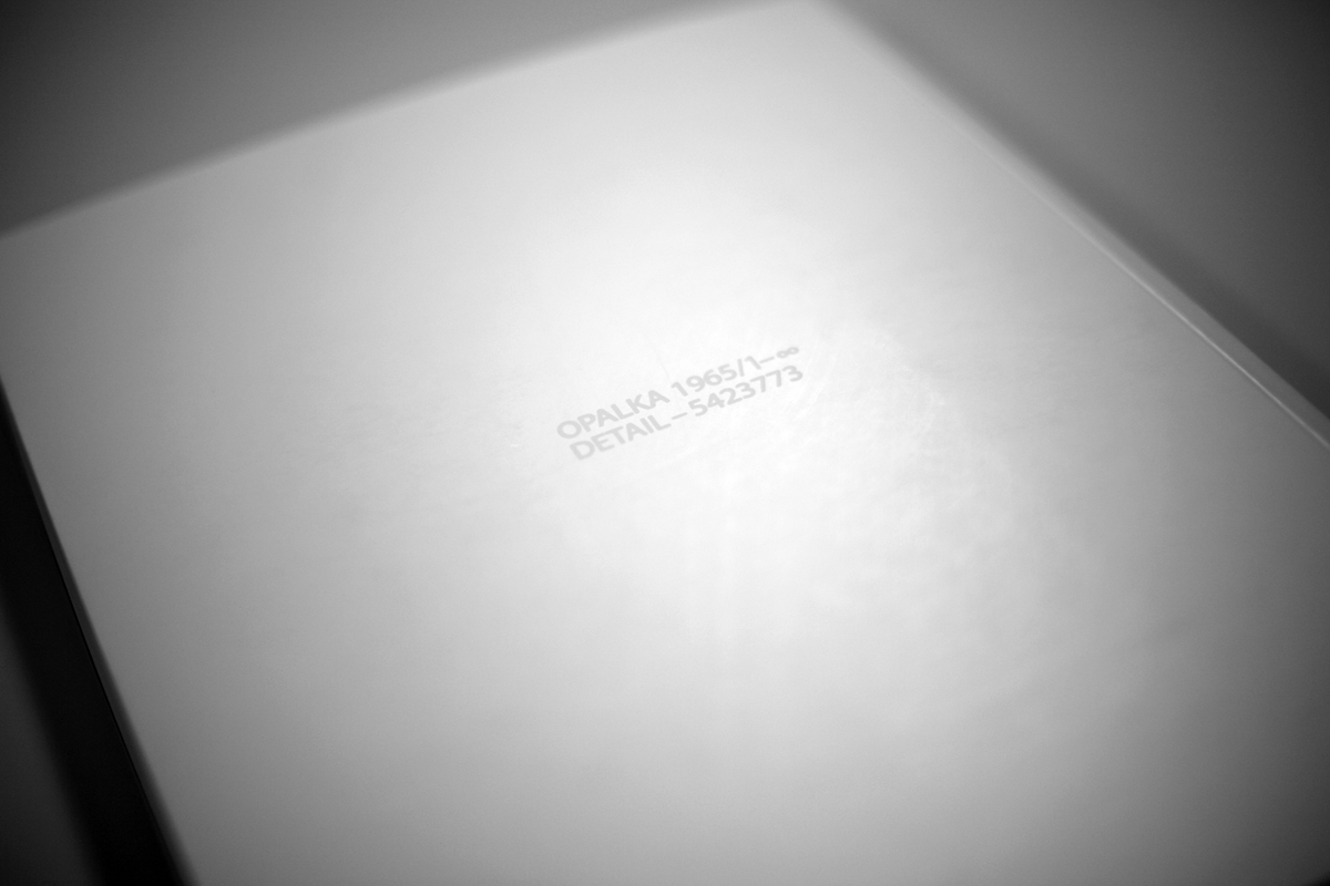 artistic book Catalogue art