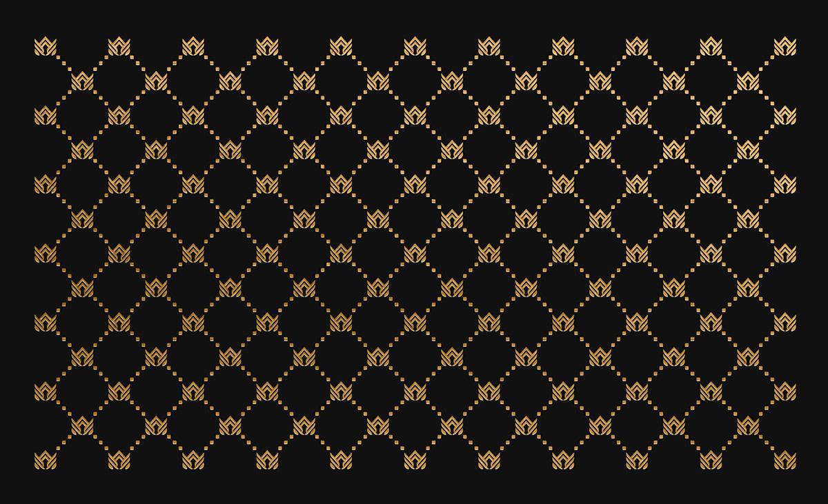 Vape Premium Pattern Design