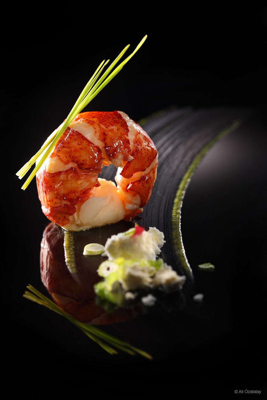 Gaja Fine Dining Restaurant on Behance