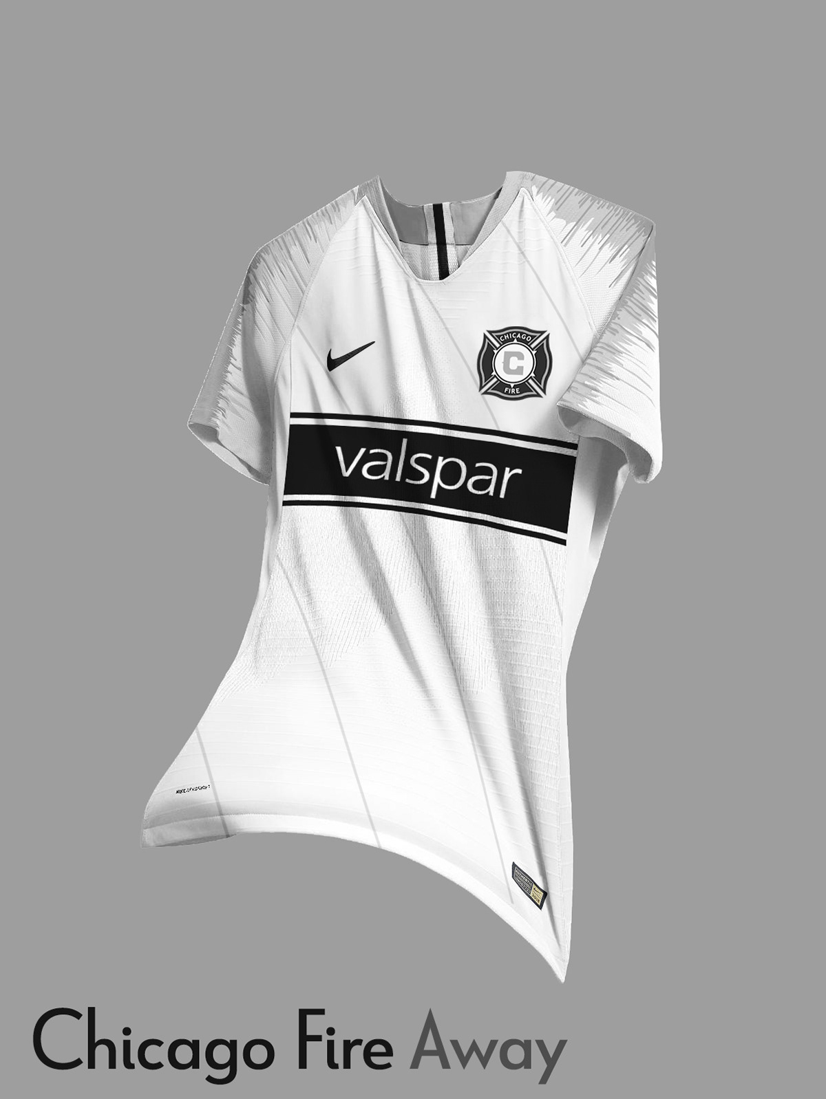 Mls Eastern Conference Nike Concept Jerseys 2018 2019 On Behance
