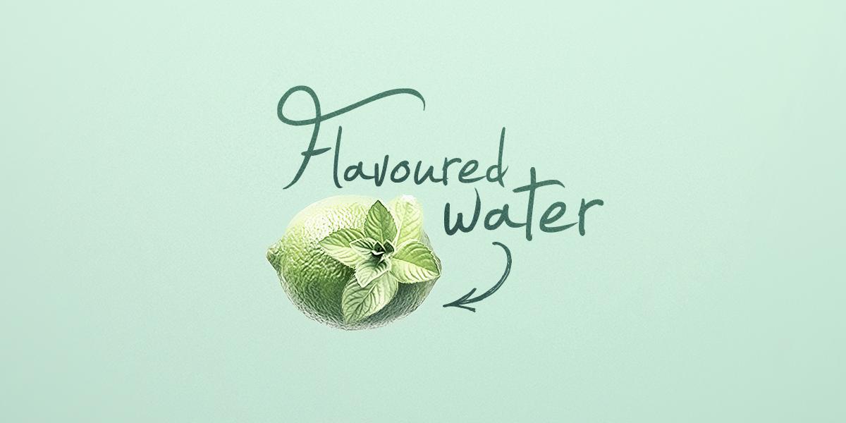flavoured water on behance  цифровое искусство искусство дизайн реклама красивые кисти фотошоп удивительные световые эффекты спецэффекты живопись обложка реферат