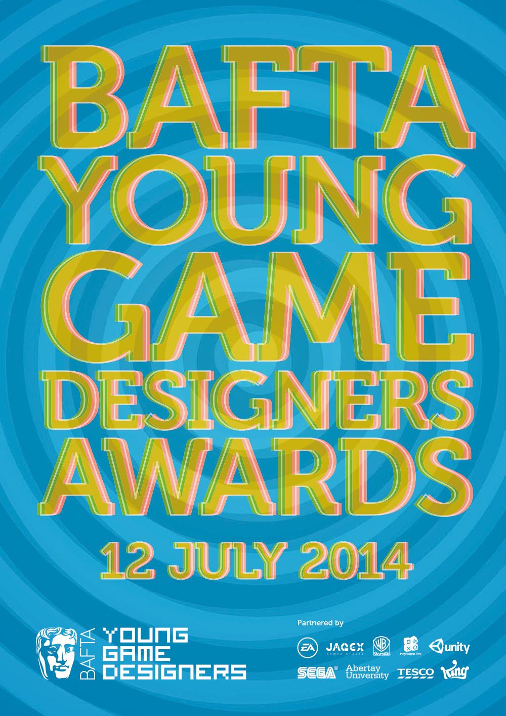 bafta Games YGD Awards