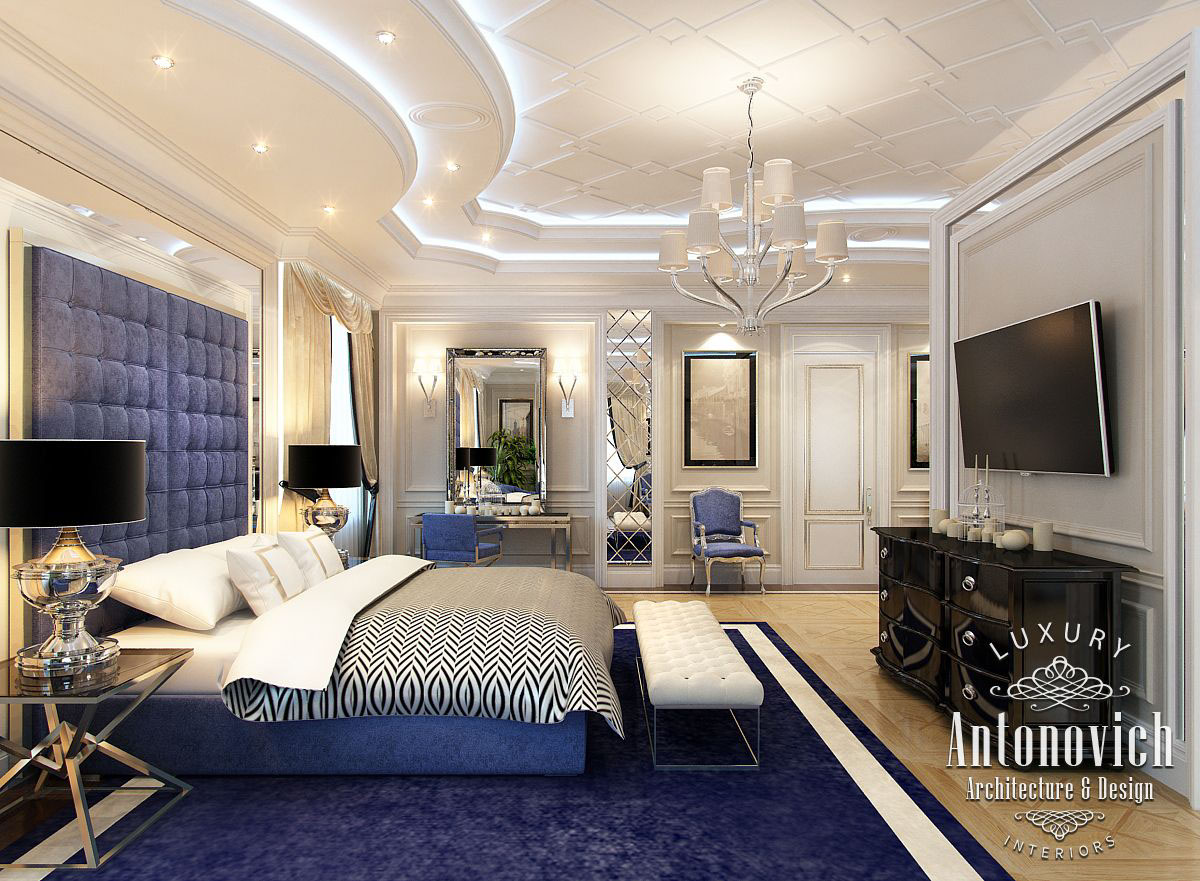 master bedroom from antonovich design on behance 10565 | 01b1b534401371 56cf188d0a9f8