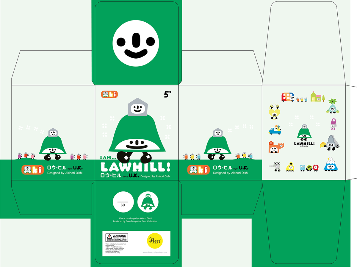Lawhill Packaging