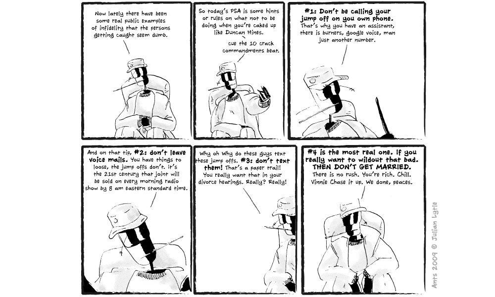Ants (webcomic) on Behance