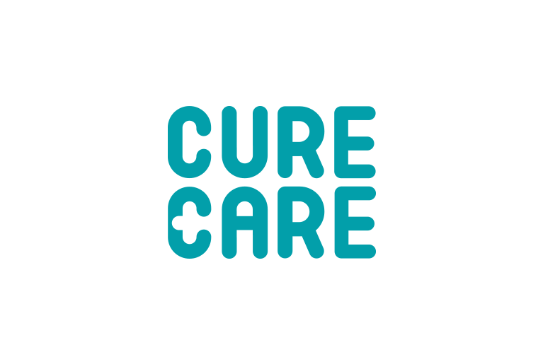 Care to cure logo