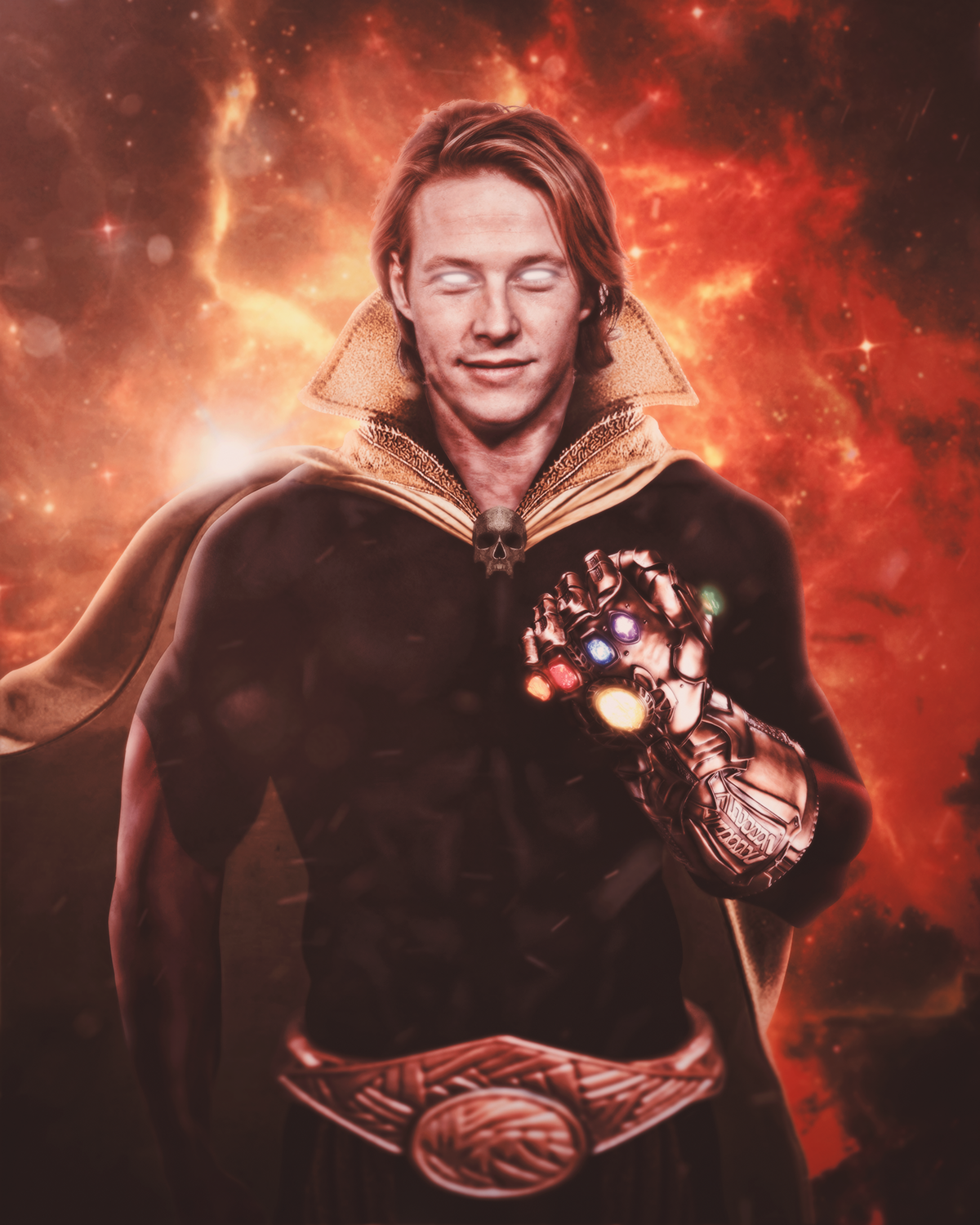 """... Infinity War"""" and the events that transpired (don't want to spoil it  for those who haven't seen it yet), many fans are speculating that Adam  Warlock's ..."""