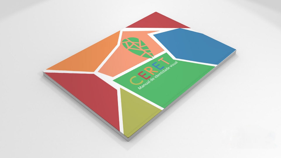 marca identidade visual ceret design marca design gráfico miv Unicsul