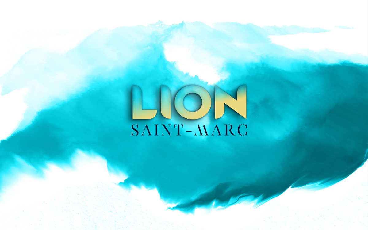 Lion Of St Marc On Behance