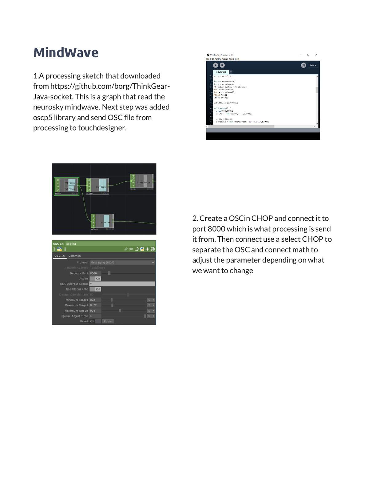Halo Design documentation on Behance