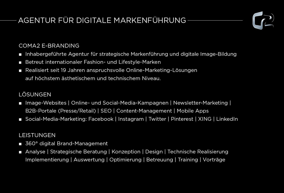 online agency  SOCIAL MEDIA digital marketing