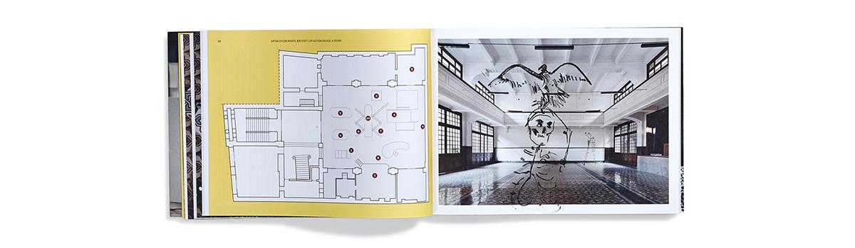 book contemporary art ISTANBUL BIENNIAL  iksv documentation Performance