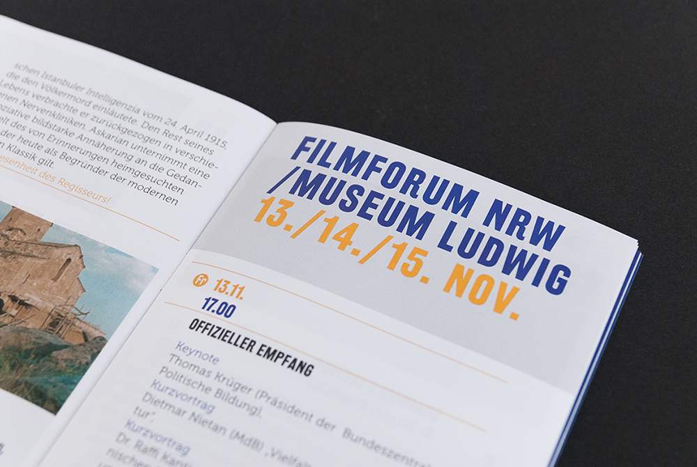 Armenische Filme