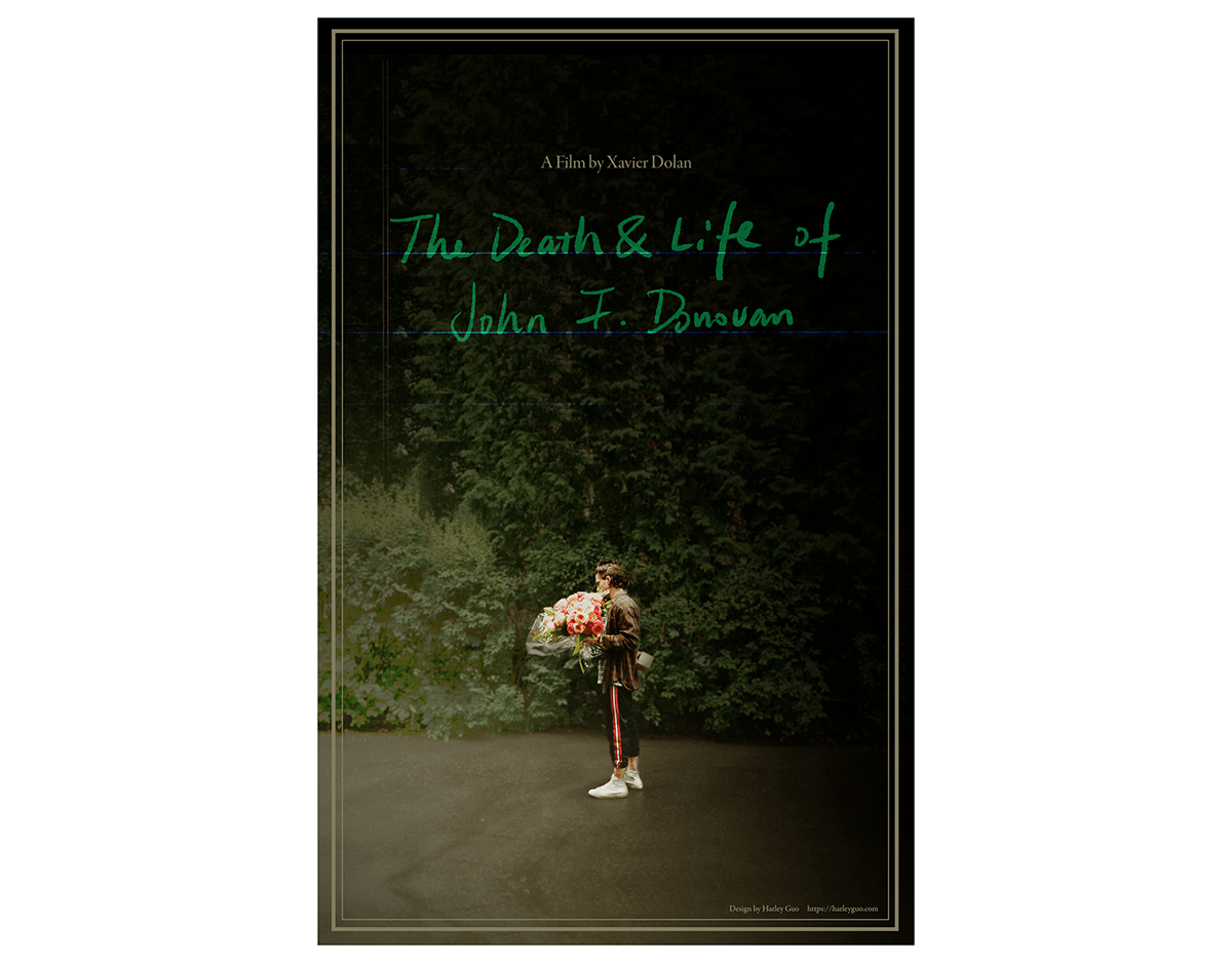 Film   graphic design  poster poster art