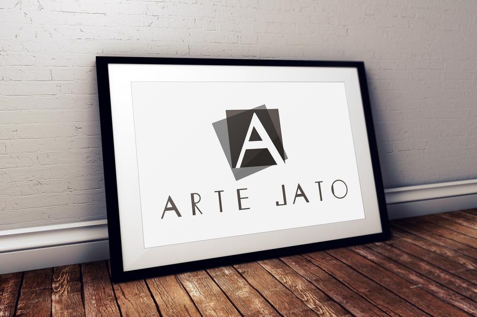 logo arte jato brand netwild