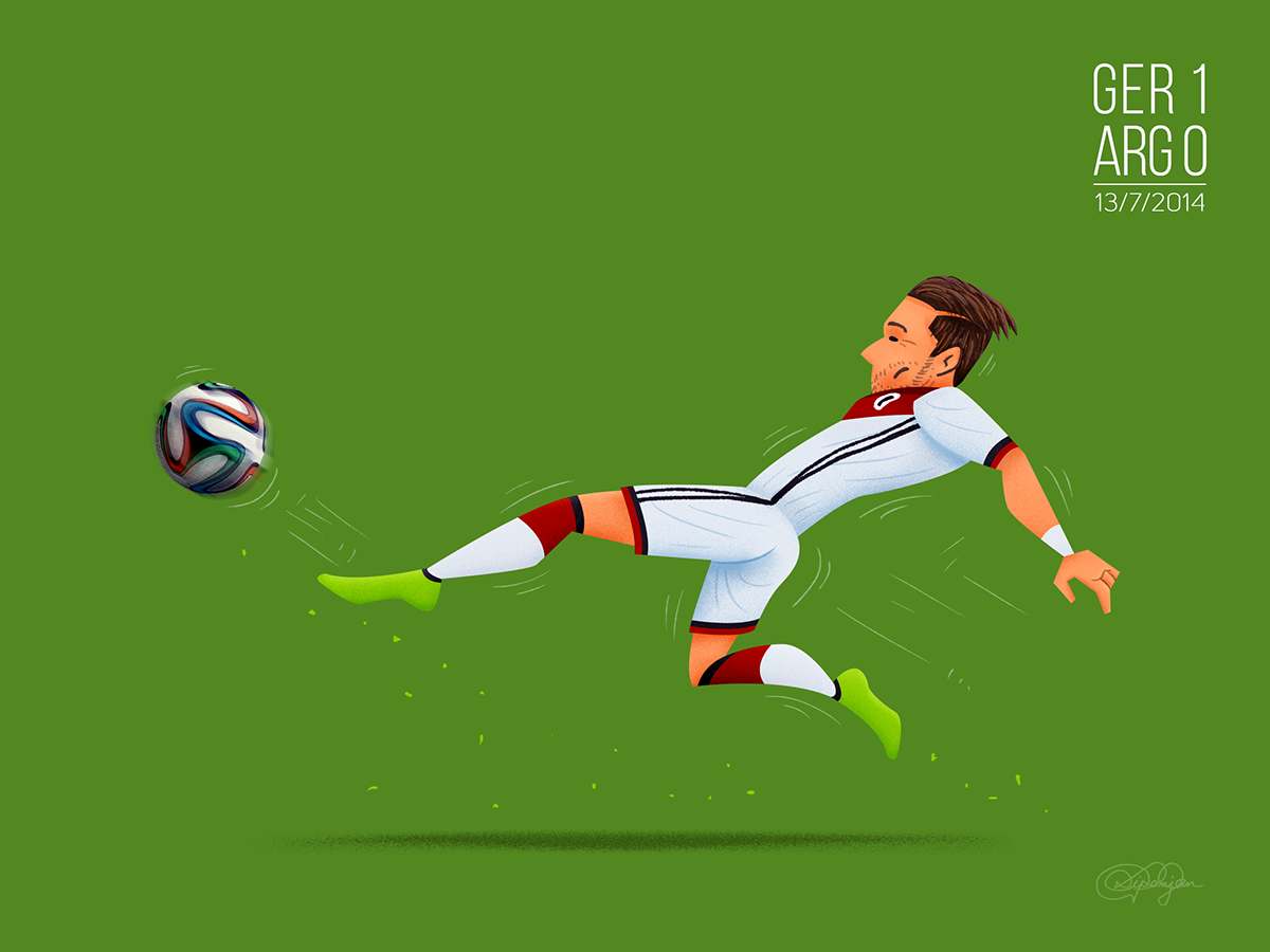 Dibujos De Porteros De Futbol Stunning Futbol Dibujo: Moments Of The FIFA World Cup