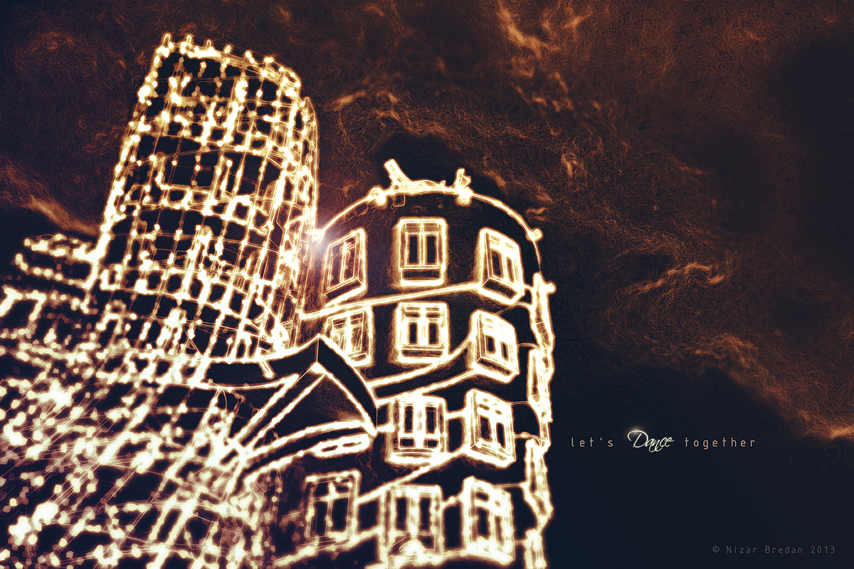 dancing house prague Czech architectural contemporary organic ginger fred