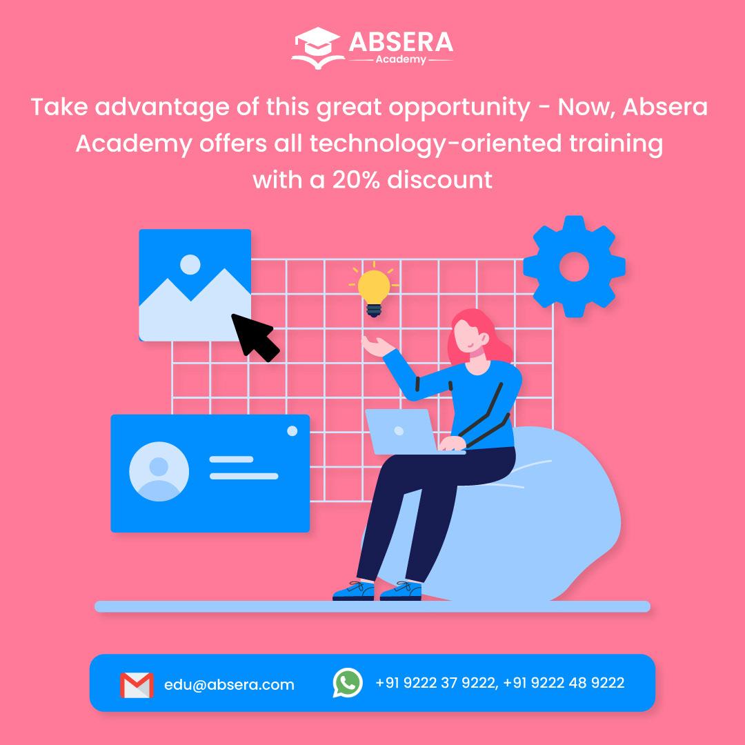 AbseraAcademy mobiledevelopment php python softwaretrainingcenter Softwaretraininginstitute webistedevelopment