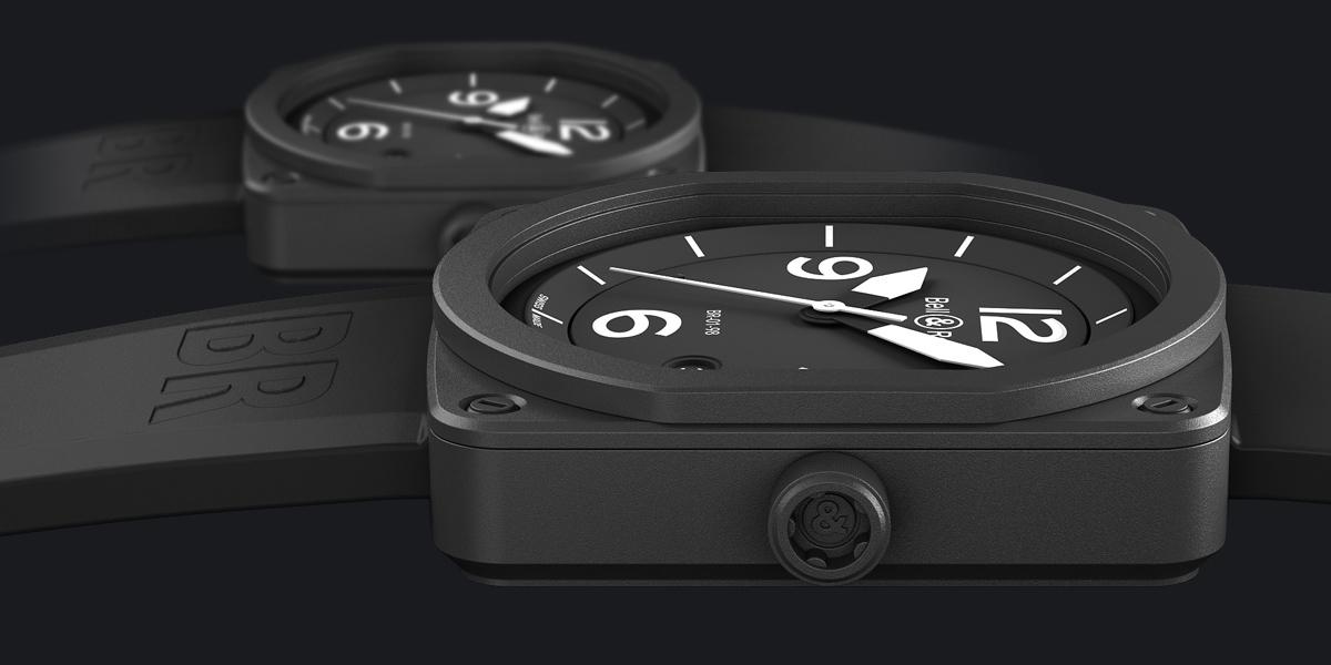 Watches design sketch horlogerie