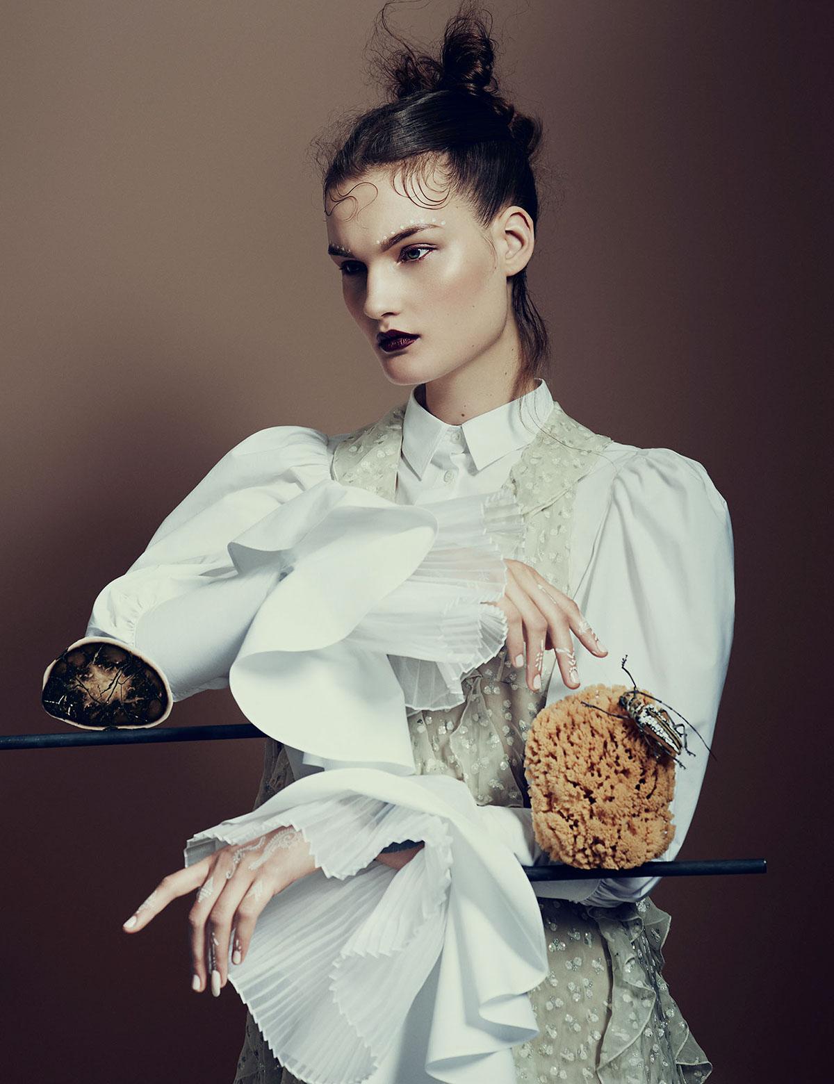 Dior Fashion  set design  still life fashion photography props beauty Magic